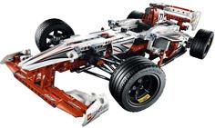 Конструктор Lego Technic Чемпион Гран-При 42000