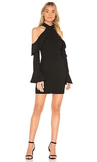 Мини платье nightshade - Bardot