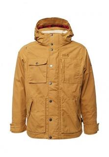 Куртка утепленная Jack Wolfskin FORT NELSON JACKET