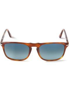 солнцезащитные очки в прямоугольной оправе Persol