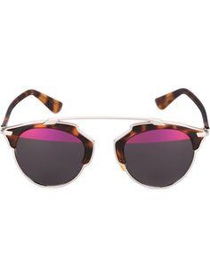 солнцезащитные очки Dior So Real  Dior Eyewear