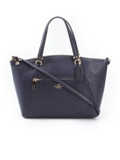PBBLE PRAIRIE SATCHEL Coach