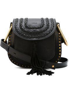 маленькая сумка Hudson через плечо Chloé