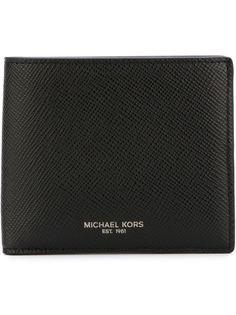 классический бумажник  Michael Kors