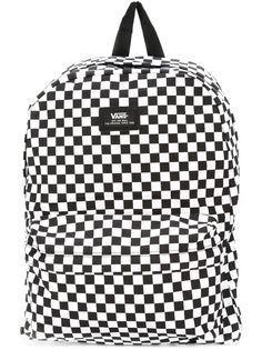 Белые рюкзаки Vans – купить рюкзак Ванс в интернет-магазине   Snik.co 7826fb8fb6c