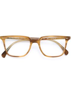 очки Opll Oliver Peoples