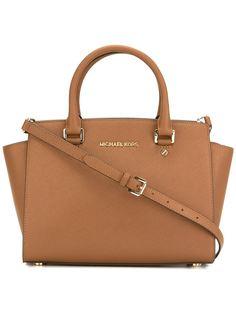 средняя сумка-тоут Selma  Michael Michael Kors