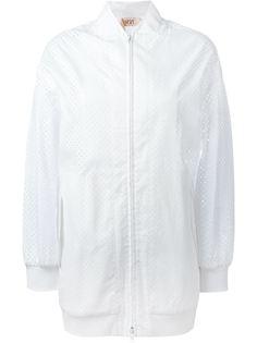 сетчатая спортивная куртка  Nº21