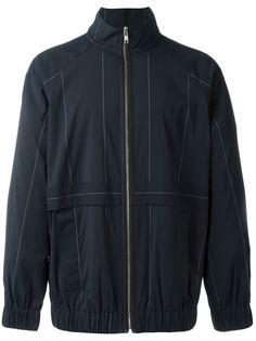 спортивная куртка с графическим принтом Alexander Wang