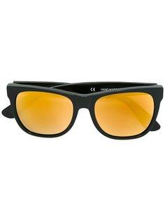 солнцезащитные очки Classic Black 24k  Retrosuperfuture