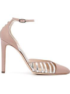 туфли с вырезными деталями Amaryllis Chloe Gosselin