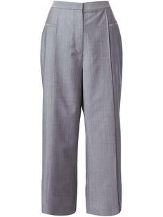 ширкоие брюки  Alexander Wang