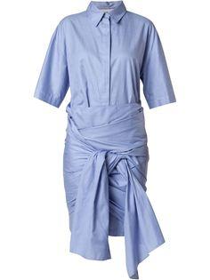 платье-рубашка Martine  Stella McCartney