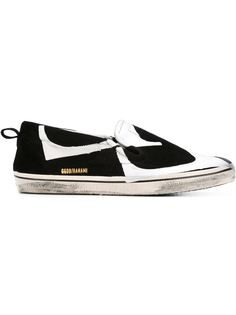 кроссовки Hanami Golden Goose Deluxe Brand