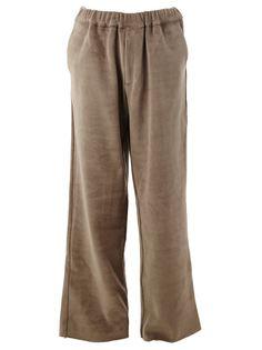 брюки прямого кроя Shigoto  LEclaireur Leclaireur