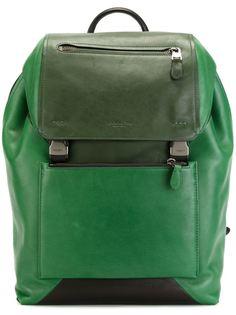 классический рюкзак  Coach