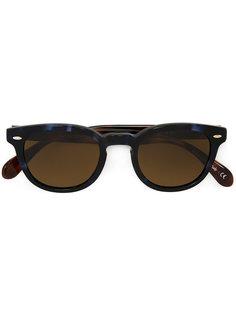 солнцезащитные очки Sheldrake Oliver Peoples