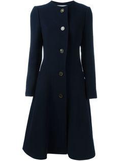 пальто с длинными рукавами Lanvin