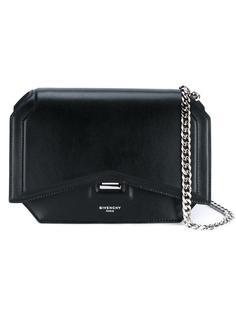 мини сумка через плечо Bow-Cut Givenchy