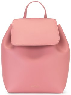 мини рюкзак со сборкой Mansur Gavriel