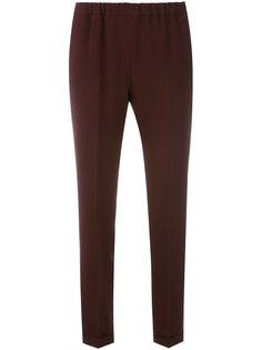 укороченные брюки  Alberto Biani