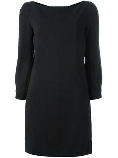 платье с вырезами  Dsquared2