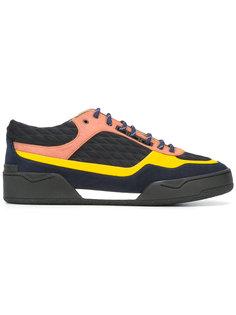 кроссовки с текстурированной панелью Stella McCartney