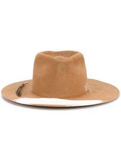 шляпа La Liberation Nick Fouquet