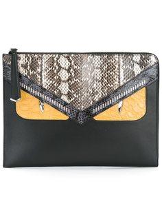 клатч Bag Bugs Fendi