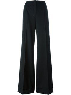 широкие брюки  Dolce & Gabbana