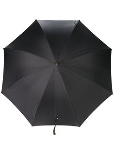 зонт с ручкой в виде черепа Alexander McQueen