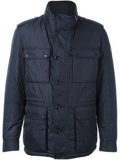куртка-пуховик Guillland Moncler
