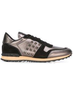 кроссовки 'Rockstud' Valentino
