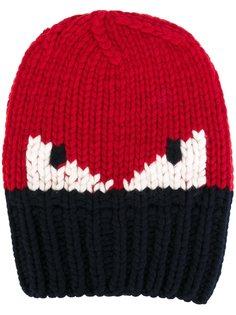 шапка-бини Bag Bugs Fendi