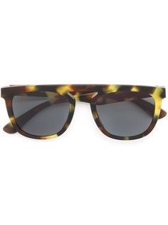 солнцезащитные очки Maison Martin Margiela x Mykita MMRAW004  Mykita