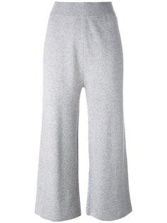 трикотажные брюки India Le Kasha