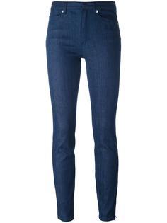 джинсы скинни A.P.C.