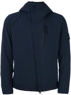 куртка в военном стиле Soft Shell-R Stone Island