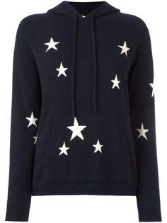 свитер с капюшоном  Chinti & Parker