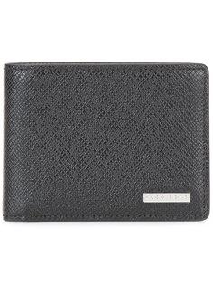 классический бумажник Boss Hugo Boss