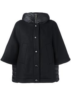 куртка-пуховик Eudore Moncler