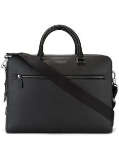 сумка-почтальонка Michael Michael Kors