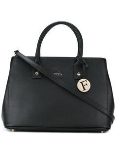 средняя сумка на плечо Linda Furla