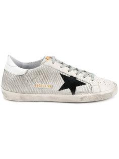 кроссовки Super Star  свободного стиля Golden Goose Deluxe Brand