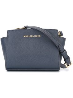 мини сумка через плечо Selma Michael Michael Kors