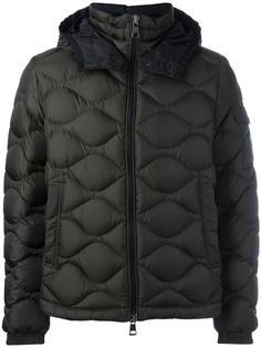 куртка-пуховик Morandieres Moncler
