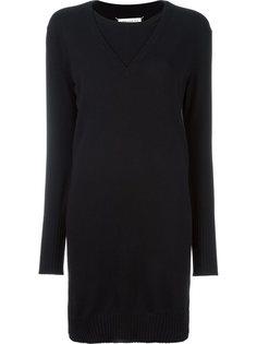 платье-свитер  Maison Margiela
