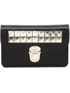 бумажник с заклепками Comme Des Garçons Wallet