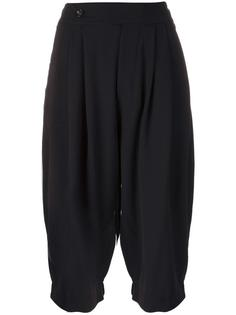 укороченные брюки Simon Société Anonyme