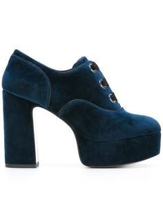 туфли на платформе Beth Marc Jacobs